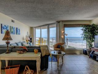 St. Regis 3409 Oceanfront! | Indoor Pool, Outdoor Pool, Hot Tub, Tennis Courts, North Topsail Beach