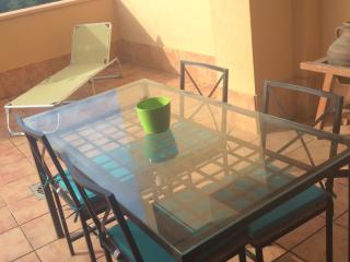 Apartamento Primera línea, frontal y salida direct, Punta del Moral