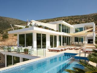 The Glass House Kalkan