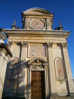 Chiesa di Puria