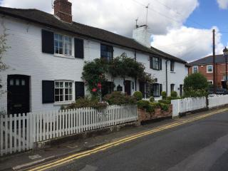 Beautiful grade II listed cottage