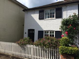 Beautiful grade II listed cottage