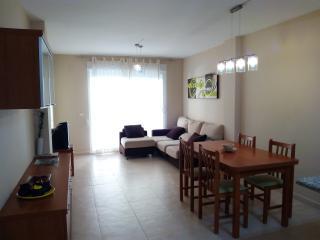 Apartamento con piscina cerca de la playa, Benicarló