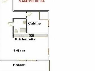 SAMOYEDE, La Clusaz