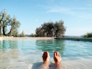 Podere San Bartolomeo charm in Tuscany. Swimmingpool,hidromassage, free WiFi., Limite Sull'Arno