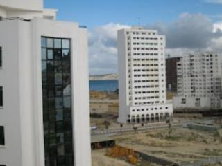 Apartamento a 200m de la playa, Tánger