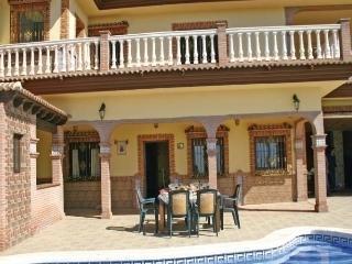Corumbela, Caleta de Vélez