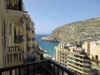 Bellevue - Luzzu - seaview apartment in Gozo