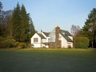 New Lodge, Watermillock