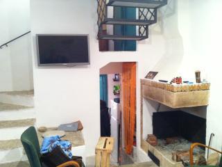 Erice Vetta casa del 1700 -  4 posti letto