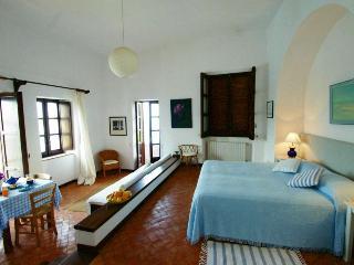 Castello Aragonese - Maggiore, Isola d'Ischia