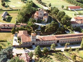 Casa nel Castello, Padua