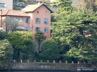 Villa Tramonto, Lake Como