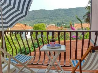 Stari Grad holiday,Blue apartment