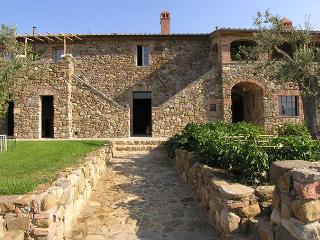 La Rosellana, Castiglioncello del Trinoro