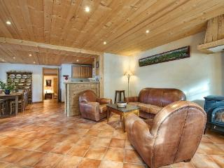 LE BO D ANE 2 bedrooms + 2 stalls for 10 people ref. 297/002 3 rooms + small bedroom 10 persons, Le Grand-Bornand