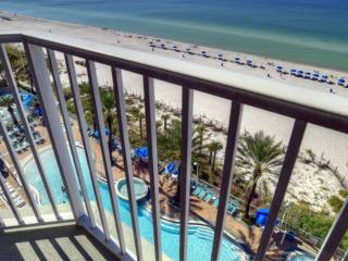 C-809 Boardwalk Beach Resort, Panama City Beach