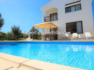 Villa Donatella 5, Protaras