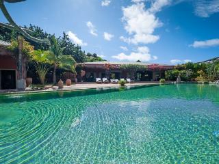 Villa African Queen St Barts Rental Villa African Queen, Grand Cul-de-Sac