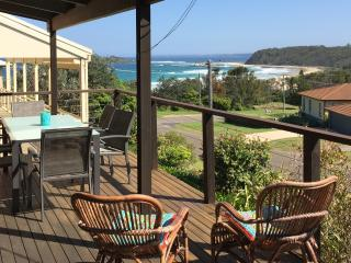 Poppy's Beach House, Manyana