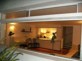 A Luxury in San Angel - 2BR/3BA 1 King , 2 Twin