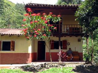 The Riverside Cottage - Vilcabamba