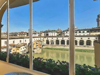 Arno View, Firenze