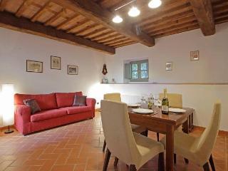 Borgo Arancio, Matraia