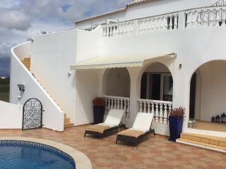 3 bedroom villa with private pool, Carvoeiro