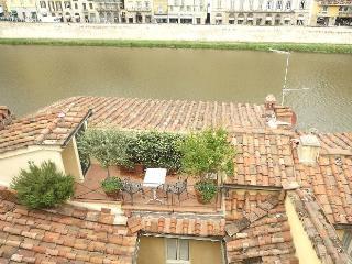 Pontevecchio Suite, Florence