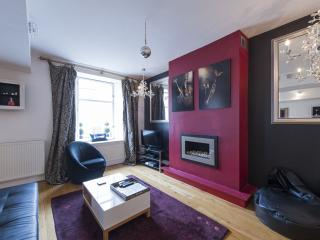 Thistle Street, Warm, modern and spacious, Edimburgo