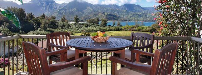 Hanalei Bay Resort #4204&4205, Princeville