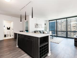 ENDEARING FURNISHED 1 BEDROOM 1 BATHROOM APARTMENT, Chicago