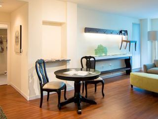 COMFORTABLE, CLEAN AND SPACIOUS 1 BEDROOM, 1 BATHROOM ECO-FRIENDLY APARTMENT, Santa Clara