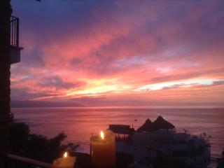 New 2 Bedroom/2Bath Ocean Views and Luxury in Romantic Puerto Vallarta