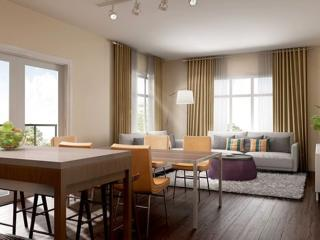 Furnished 1-Bedroom Apartment at S Blaney Ave & Rodrigues Ave Cupertino