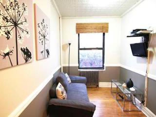 NEWLY RENOVATED, CLEAN AND SACIOUS 1 BEDROOM,1 BATHROOM APARTMENT, Nueva York