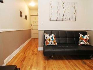 CHARMING, CLEAN AND PRIVATE 1 BEDROOM, 1 BATHROOM UNIT, Nueva York