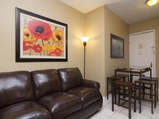 Fantastic and Fully Furnished 3 Bedroom Apartment in NYC, Nueva York