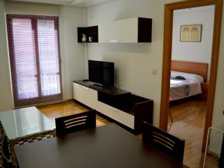 Apartamento en el Centro Histórico, Salamanca