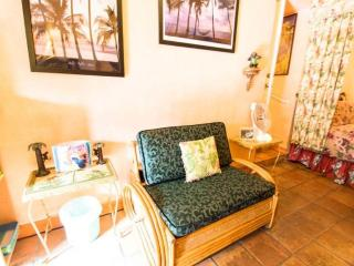 ADORABLE, CLEAN AND COZY 1 BEDROOM, 1 BATHROOM HAWAIIN HUT GUEST HOUSE, Calabasas