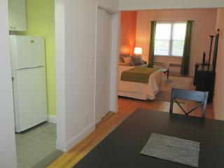 LOVELY, CLEAN AND COZY STUDIO APARTMENT, Nueva York