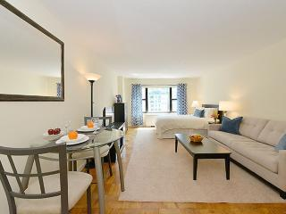 STYLISH  FURNISHED 1 BATHROOM STUDIO APARTMENT, Nueva York