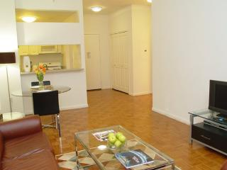 SPACIOUS AND LIGHT-FILLED 2 BEDROOM, 2 BATHROOM APARTMENT, Nueva York