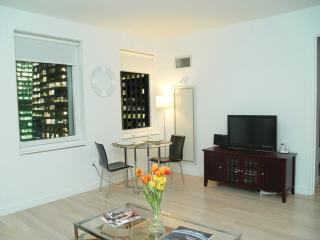 SPACIOUS AND BEAUTIFULLY FURNISHED 2 BEDROOM, 2 BATHROOM UNIT, New York City