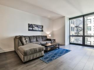 WARM AND INVITING FULLY FURNISHED 1 BEDROOM, 1 BATHROOM UNIT, Chicago
