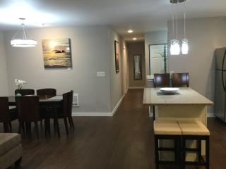 Furnished Condo at Bronson Way NE Renton