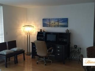 Furnished 2-Bedroom Condo at E Ocean Blvd & Gaviota Ave Long Beach