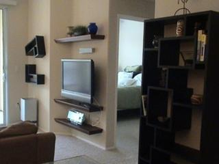 Furnished 1-Bedroom Condo at Campus Dr & Carlson Ave Irvine