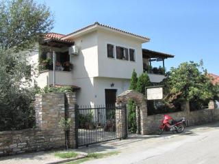 House Rafaela in Milina Pelion